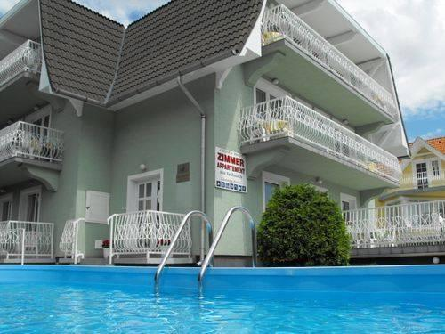 Green Guest House - dream vacation