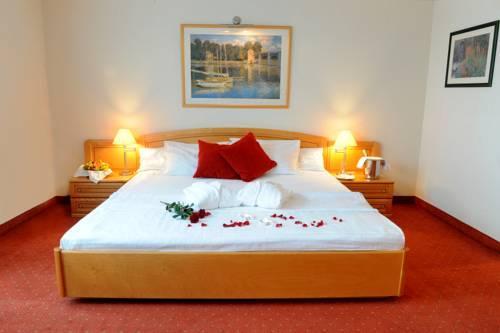 Rosengarten Hotel & Restaurant - dream vacation