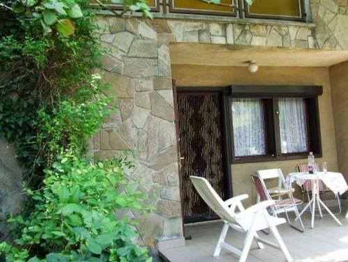 Napsugar Apartment - dream vacation