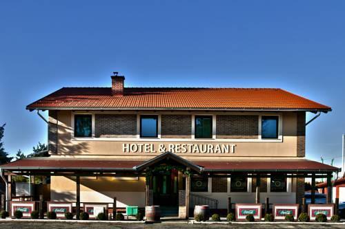 Andante Hotel & Restaurant - dream vacation