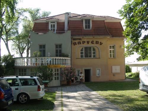 Napfeny Panzio - dream vacation