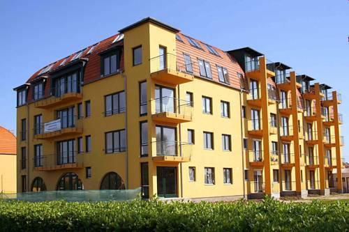 Udvarhaz Apartman - dream vacation