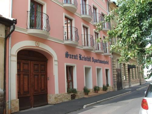 Apartmanhotel Szent Kristof - dream vacation
