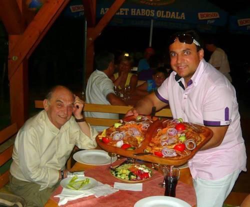 Szent Orban Panzio - dream vacation