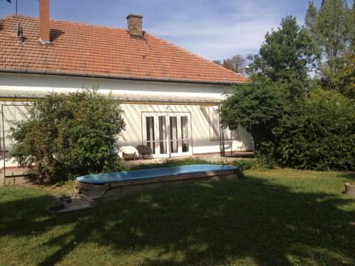 Park House Gyula - dream vacation