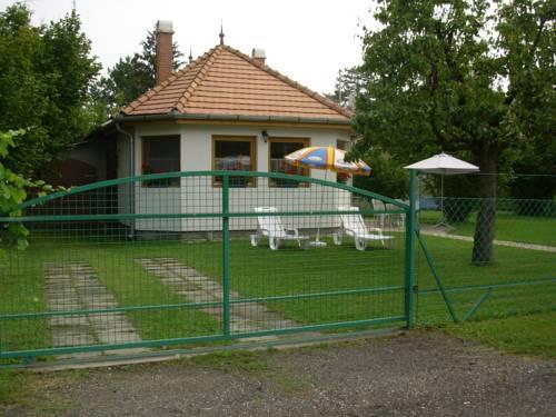 Balaton Haz - dream vacation
