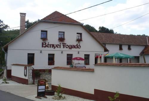 Benyei Fogado Panzio es Etterem - dream vacation