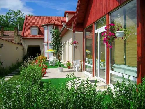 Agria Wellness Guesthouse - dream vacation