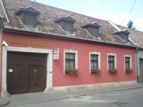 Szekely Vendeghaz - dream vacation
