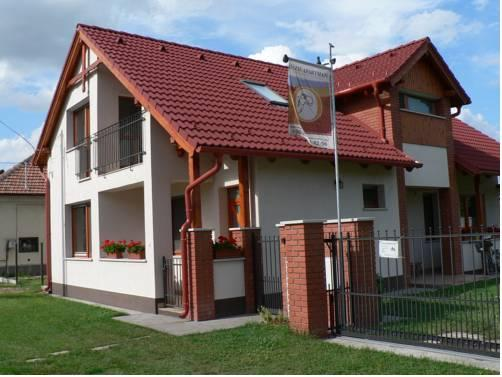 Oazis Apartman Morahalom - dream vacation
