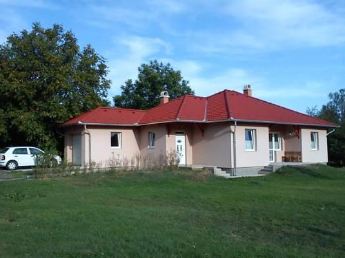 Bokros Vendeghaz - dream vacation