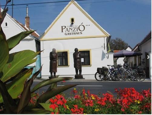 Horvath Haz Panzio - dream vacation