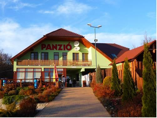 Panorama Panzio Matrahaza - dream vacation