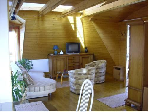 Komfort Apartman - dream vacation