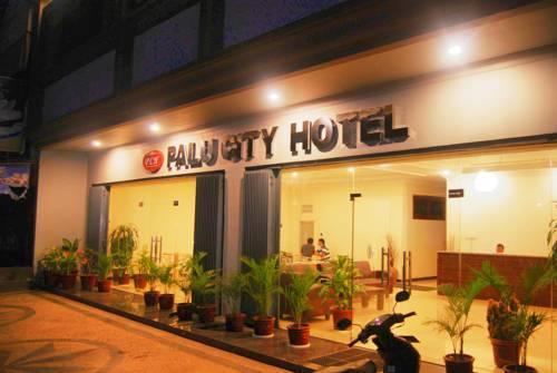 팔루 시티 호텔