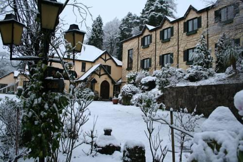 Aherlow House Hotel Tipperary - dream vacation