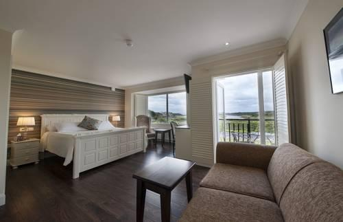 Sea Breeze Lodge Galway - dream vacation