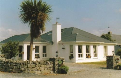 Burren View Bed & Breakfast Ballyvaughan - dream vacation