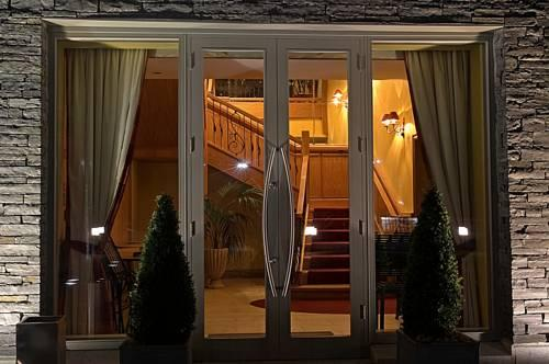 Kettles Country House Hotel Swords - dream vacation