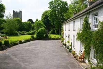 Abbey House Bed & Breakfast Thomastown - dream vacation
