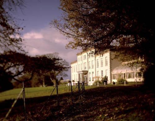 Longueville House Hotel Mallow - dream vacation