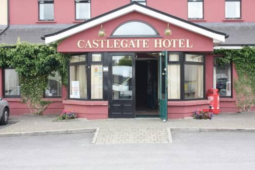 The Castle Gate Hotel Athenry - dream vacation