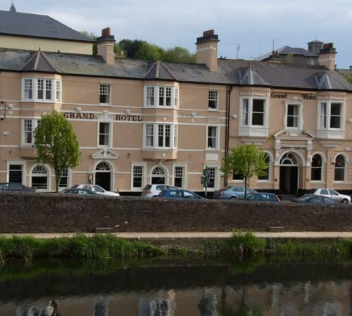 The Grand Hotel Fermoy - dream vacation