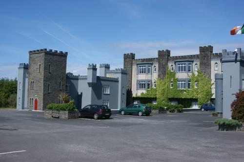 The Burren Castle Hotel - dream vacation