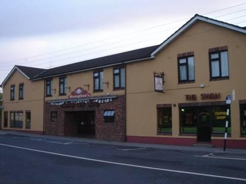 Monaghans Harbour Hotel - dream vacation