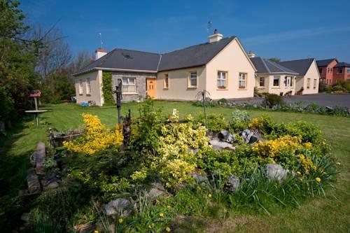 Killilagh House Bed & Breakfast Doolin - dream vacation
