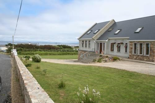 Leim Siar Bed and Breakfast Belmullet - dream vacation