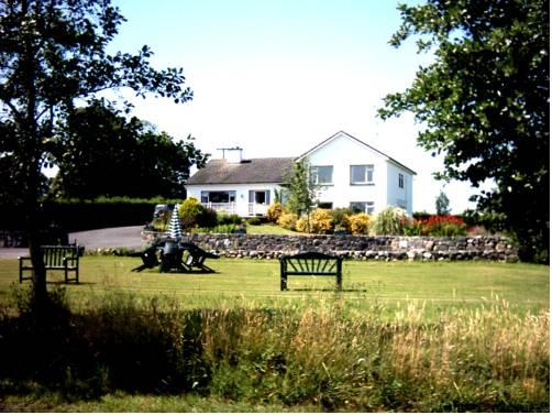 The Waterfront House Country Home B&B Oughterard - dream vacation