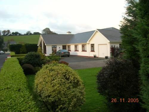 Cill Ide B&B Killarney - dream vacation