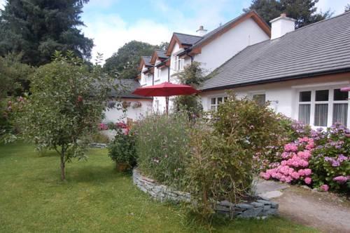 Beaufort Lodge - Beaufort (Irlande) -