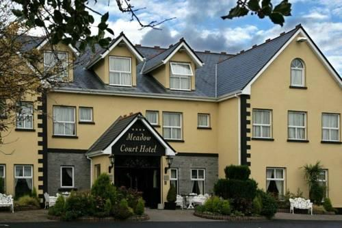 Meadow Court Hotel - dream vacation