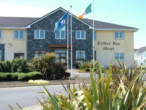 Kilkee Bay Hotel - dream vacation