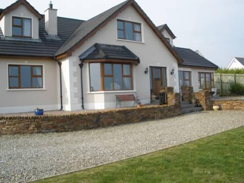 Inishowen Lodge Bed & Breakfast - dream vacation