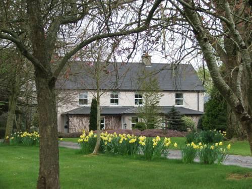 Kilmaneen Farmhouse - dream vacation