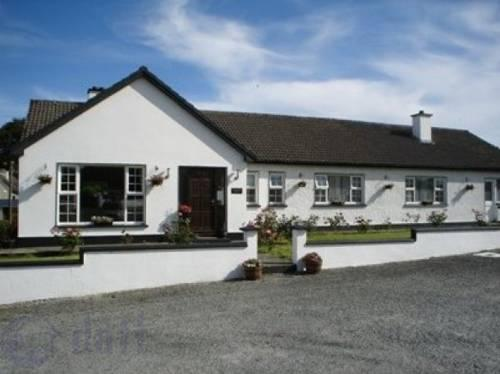 Ardmore House Kenmare - dream vacation