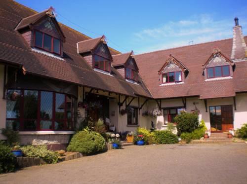 Glenshandan Lodge - dream vacation