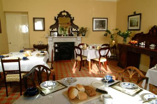 Glendine Country House B&B - dream vacation