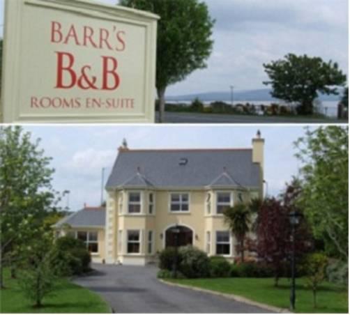 Barr\'s B&B - dream vacation