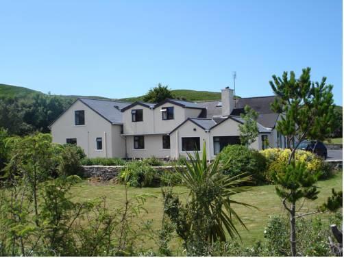 Ben Breen House - dream vacation