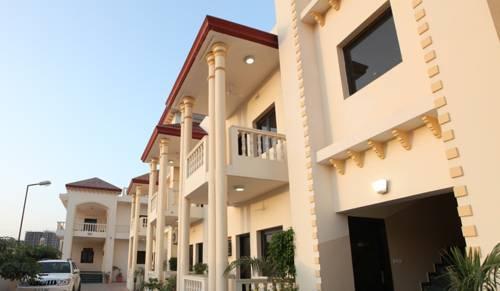 Kridha Residency - dream vacation
