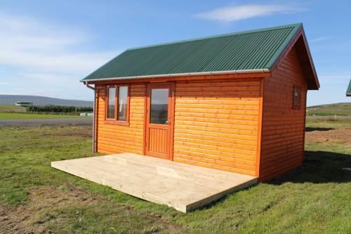 Hvammstangi Cottages - dream vacation