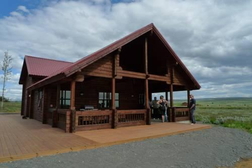 Lax-a Geysir Cottages - dream vacation