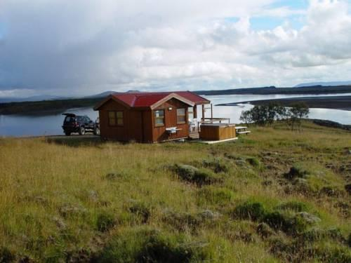 Tannastadir Cottage - dream vacation