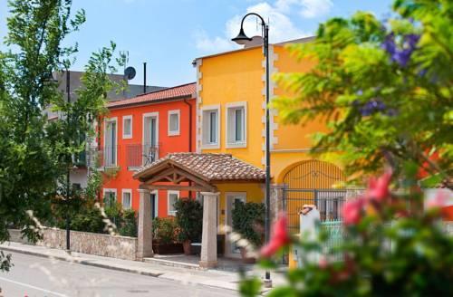 Marin Hotel Pula Sardinia - Pula (Sardaigne) -