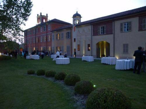La Fermata Resort - Alessandria -