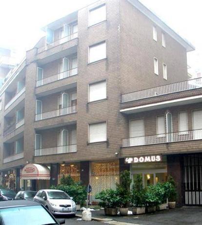 Domus Hotel Alessandria - Alessandria -